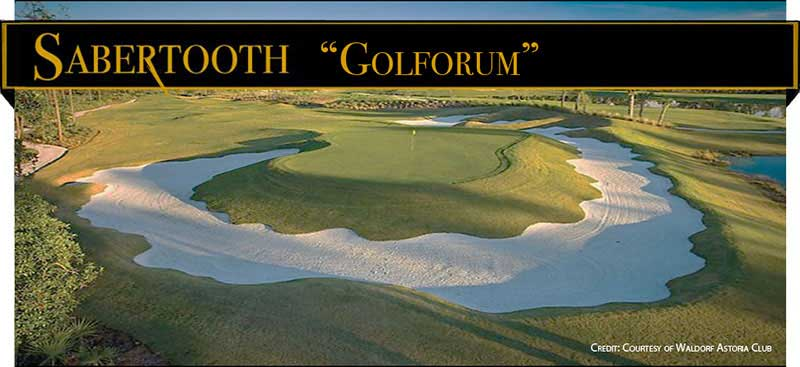Forum of News articles and debate about golf issues
